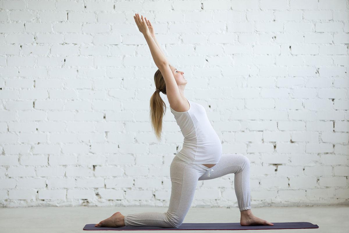 Praticar atividades físicas garante benefícios à saúde. E na gravidez os benefícios vêm em dose dupla.