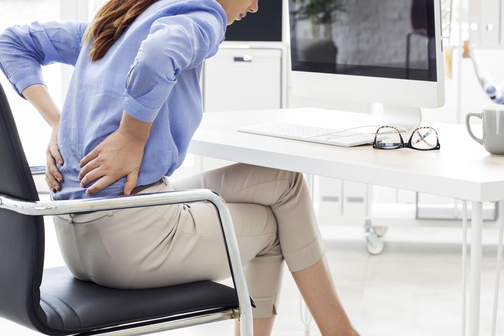 Um assunto bastante comum que afeta a população brasileira: dor nas costas. É um problema que interfere em diversas áreas da vida das pessoas, especialmente na sua capacidade funcional no trabalho.